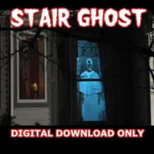 STAIR GHOST DIGITAL DOWNLOAD